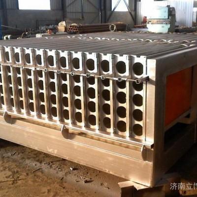 供应LB新型轻质墙板机设备20块免刷脱模剂