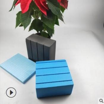 阻燃b1级xps挤塑保温板 外墙隔热聚苯乙烯挤塑板 地暖保温挤塑板