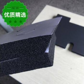 软质慢回弹橡塑海绵 NBR橡塑泡棉 汽车空调吸音海绵