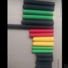 防滑pvc浸塑 塑胶 手把套麻面撕不破手柄套护套可定制加工