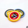 环保防水圈食品级硅胶密封圈耐油耐腐蚀耐用O型圈耐高温硅橡胶圈