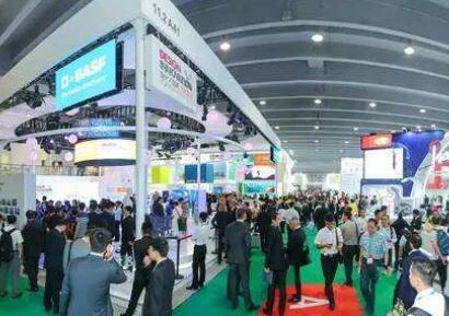 2020亚洲(上海)国际塑料展览会