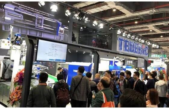 2021DMP深圳国际精密注塑技术展览会