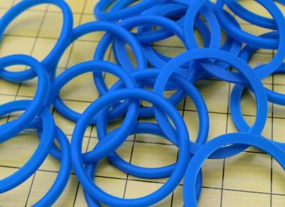 00:52 守诚电子定制硅胶制品橡胶制品橡胶片材模压成型工艺流程