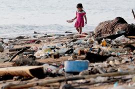年耗50亿根,泰国明年起禁用塑料吸管