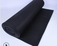 高密度橡塑板 橡塑海绵自粘保温棉