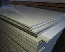 pp板材 PVC透明板聚丙烯板 白色切菜板塑料板材
