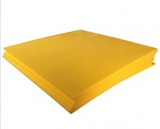 UPE白色塑料板 煤仓不沾泥聚乙烯滑板 箱包内衬高分子聚乙烯板