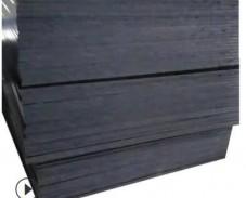 阻燃PP黑色塑料板 磨砂pp垫片白色 黑色 彩色pvc薄片塑料薄板