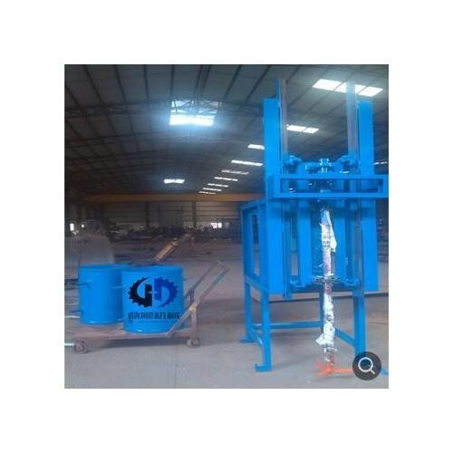 海绵生产机器简单易上手的海绵发泡机海绵发泡配方软质聚氨酯生产