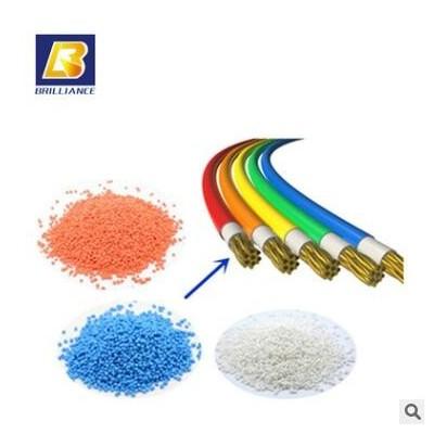 功能型线缆专用原材料/低烟无卤阻燃料
