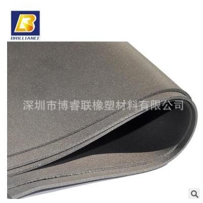厂家直供 导电橡胶 专业供应密封屏蔽导电材料 多尺寸定做