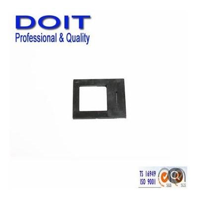 电子连接器硅胶密封制品件阻燃硅胶阻燃等级94-V0绝缘片
