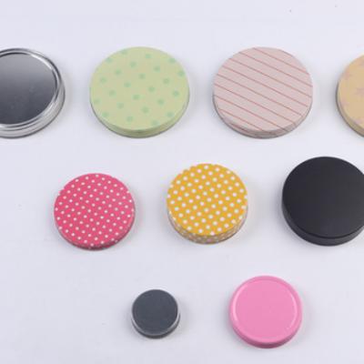 供应生产各种尺寸颜色杯盖 不锈钢铁盖 6升不锈钢铁盖 可定制