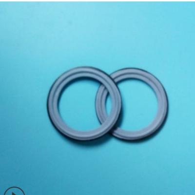 厂家定做 四氟密封圈 四氟橡胶组合垫 耐腐蚀的垫圈 密封垫片