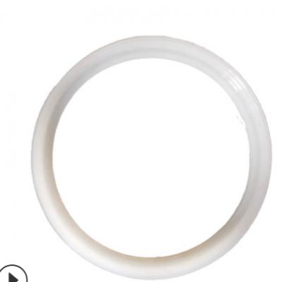 厂家供应 四氟复合垫 耐腐蚀密封圈 四氟橡胶包覆组合圈 定做