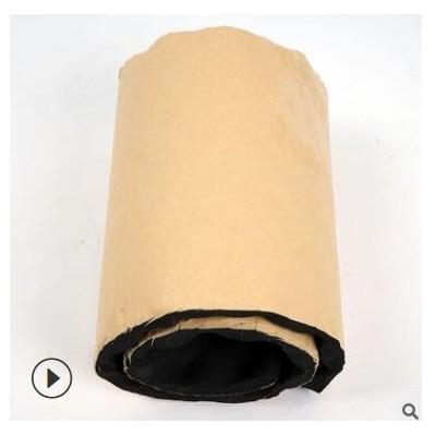 厂家批发B1级阻燃橡塑保温板 隔热橡塑海绵板 室内墙体波浪隔音棉