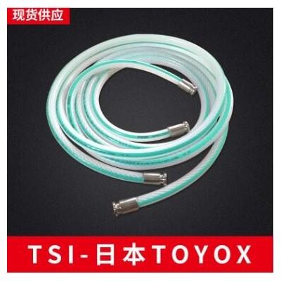 硅胶钢丝管厂家直供 现货批发软管水管 TOYOX透明硅胶管