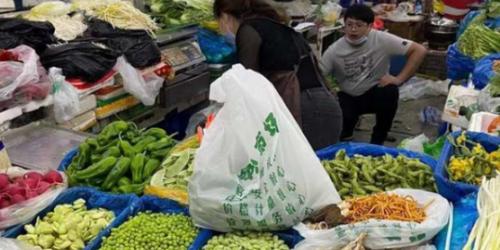 """""""最严禁塑令""""施行近半年 杭州街头塑料袋使用情况如何"""