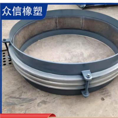 热力管道金属补偿器填料式单向轴向型补偿器 直埋式套筒补偿器