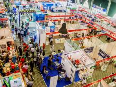 肯尼亚内罗毕塑料橡胶展览会