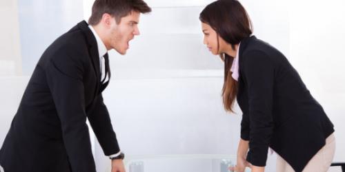 职场中,和谁做朋友:因为工作和你吵过架的那个人