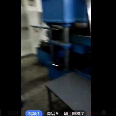 非标定制黑色丁晴橡胶商用器件圆形垫片机械化工行业丁晴橡胶垫片