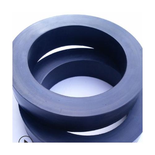 供应NBR橡胶圈 纺织行业用橡胶平垫圈 汽车行业圆形橡胶密封圈