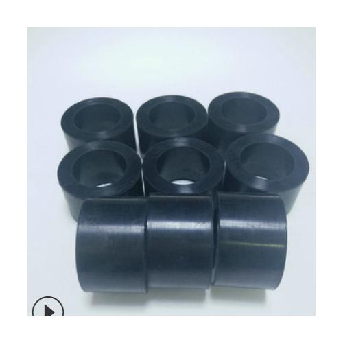 橡胶杂件橡胶垫圈 橡胶套圆形防爆橡胶制品 密封圈加工定制
