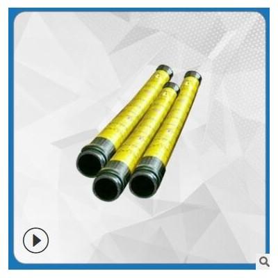 现货供应混凝土泵车胶管 布料机胶管 泵车桩机专用胶管加工定制