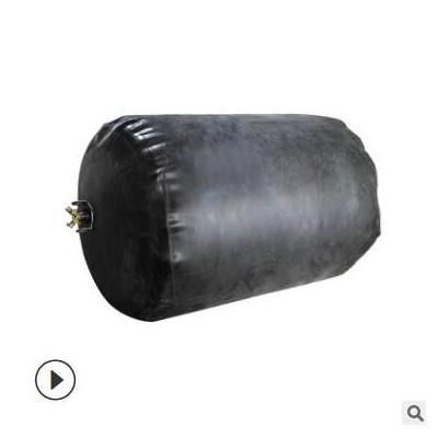 厂家现货供应多管径卦堵气囊 污水管道实验气囊 橡胶气囊充气芯模