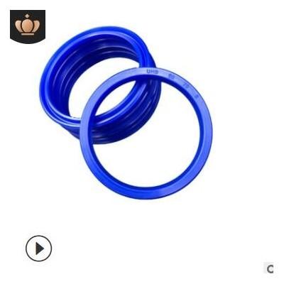 丁晴橡胶V型组合 氟橡胶V型组合密封 优质橡胶 源头厂家