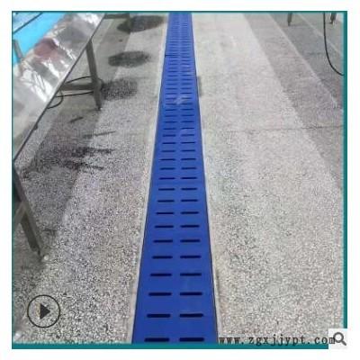 PE地沟盖板排水沟盖板 电缆沟盖板 超高分子量聚乙烯排水沟盖板