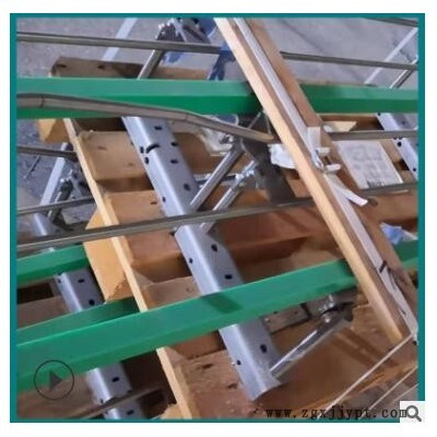 厂家供应超高分子聚乙烯耐磨条 定制高分子输送线耐磨条