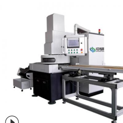 平面/双面研磨机/双端面磨床轴承陶瓷等硬质材料加工工艺方案