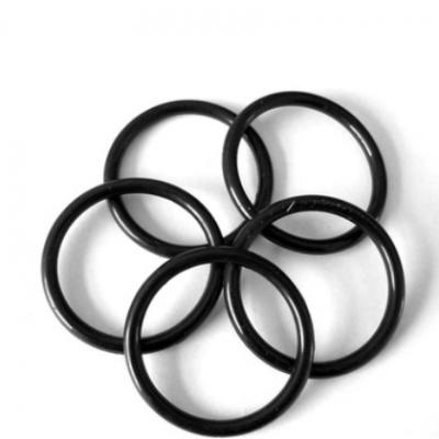 厂家批发o型黑色橡胶密封圈 质优密封垫圈可代发支持外贸