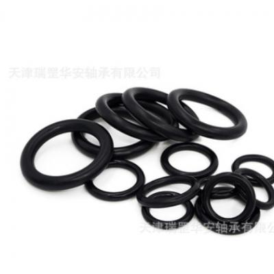 丁晴橡胶O型圈 直径线径1.5mm 外径齐全 耐高温耐腐蚀密封圈
