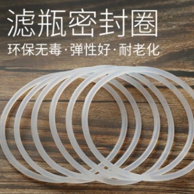 寸10密封圈20寸垫圈橡胶净水机滤瓶硅胶家用ro膜壳通用胶圈o型.