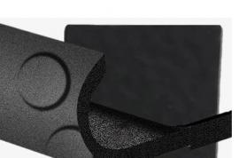 橡胶地板使用乳胶再生胶降低成本的技巧