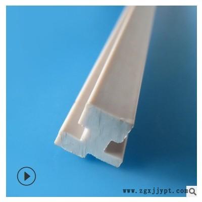 橡胶密封制品工字型塑胶密封条 pvc包边条 塑料包边条包边密封条